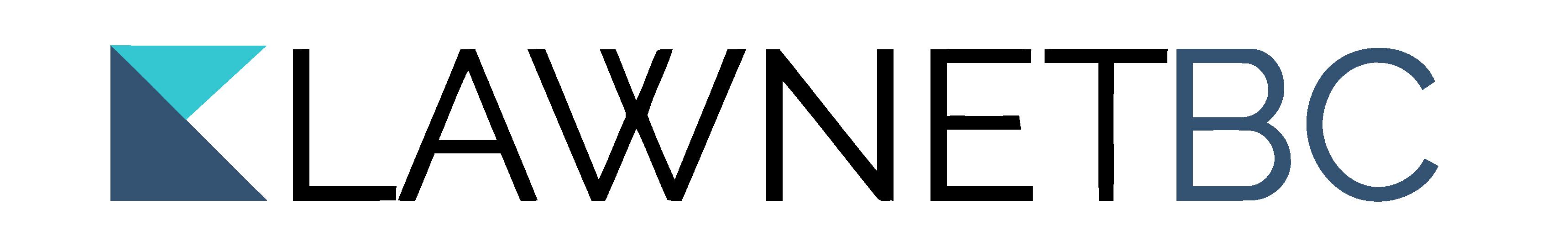 LAWNET BC